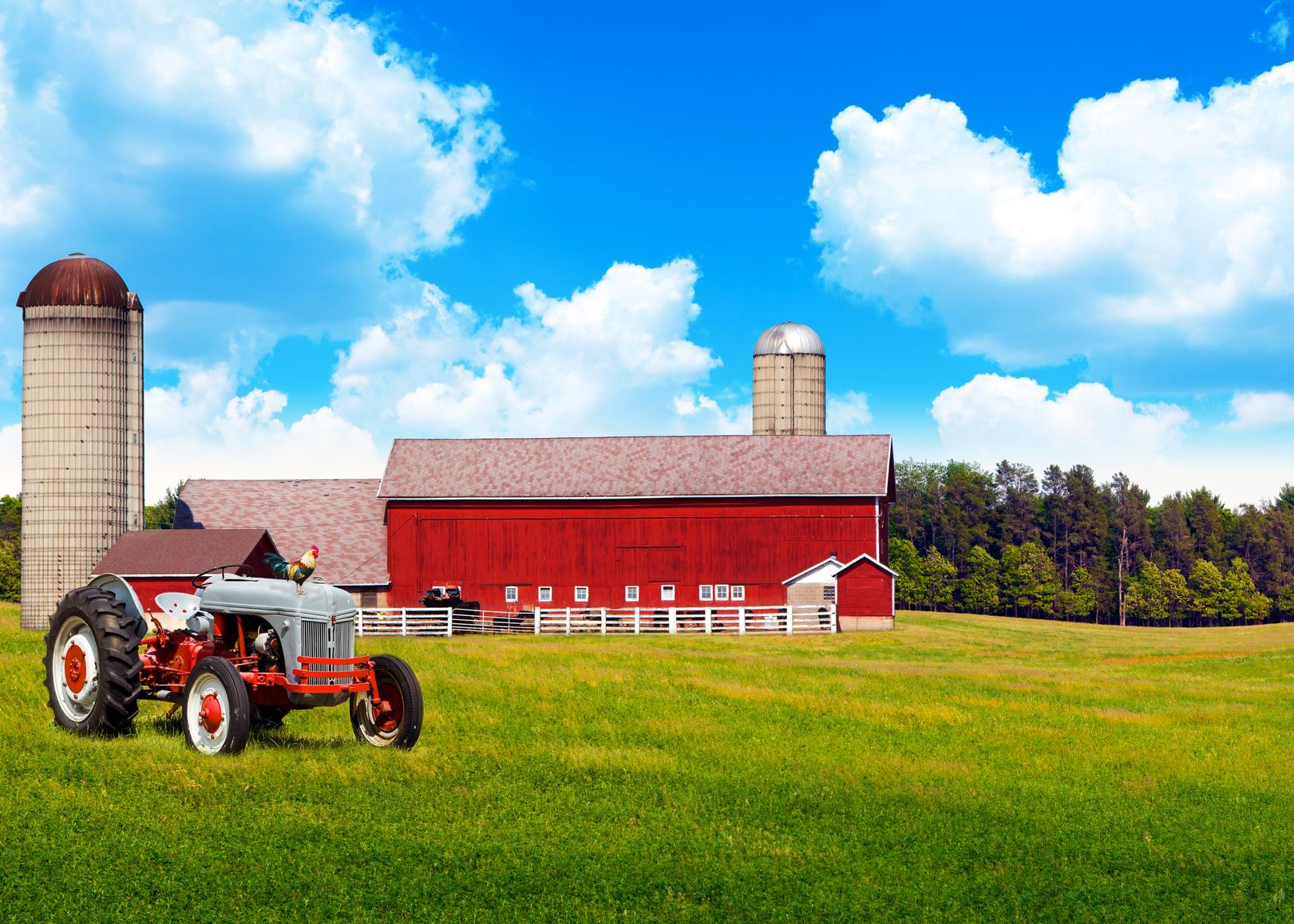 Turlock, Pleasanton, CA. Farm & Ranch Insurance
