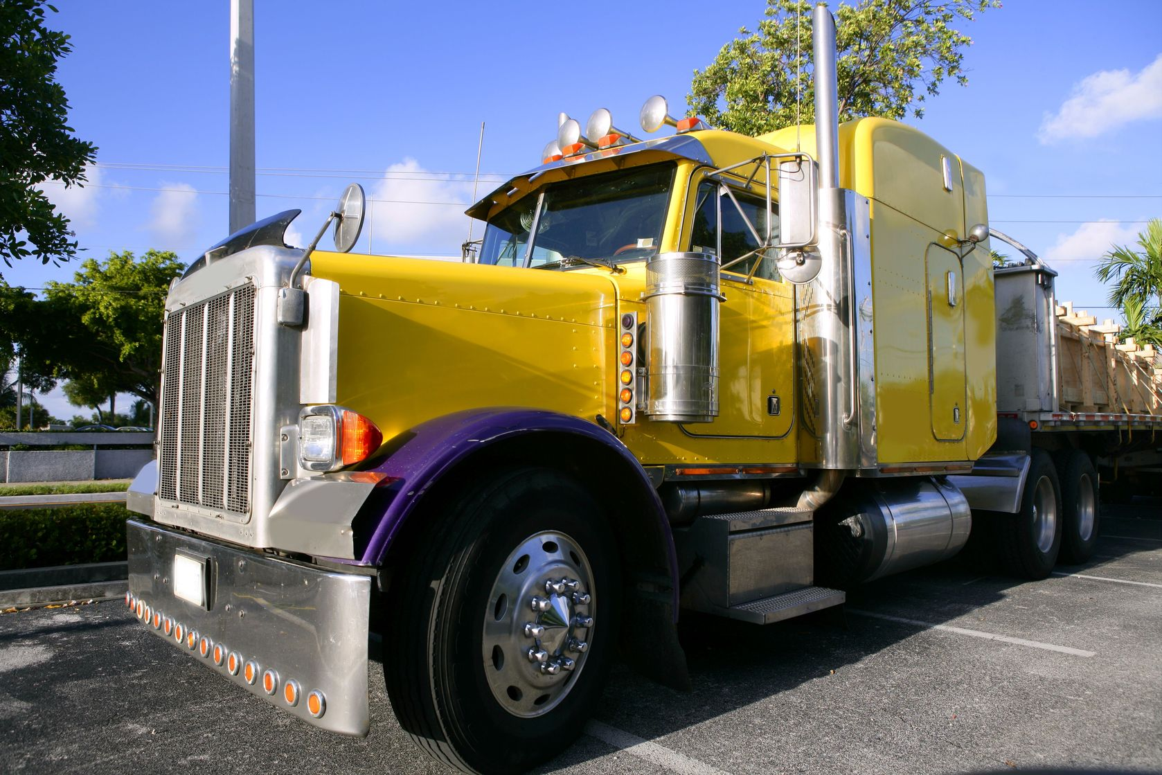 Turlock, Pleasanton, CA. Truck Liability Insurance